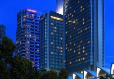 فندق تريدرز كوالالمبور ماليزيا