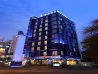 فندق هوليدي ان اكسبرس جاكرتا اندونيسيا